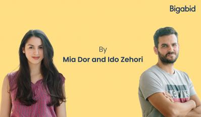 Ido Z Mia D 1