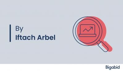 Iftach Arbel Blog Post Thumbnail
