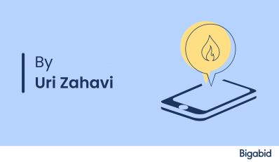 Uri Zahavi Blog Post Thumbnail